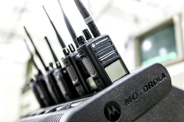 ANCOM Communications/Midwest Radio Rentals