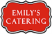 Emily's Catering