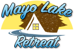 Mayo Lake Retreat
