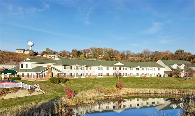 AbiliT Holding - Meadow Lakes Senior Living Community