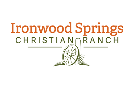Ironwood Springs Christian Ranch rebranding project