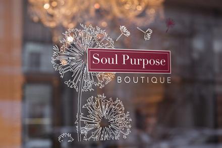 Soul Purpose branding