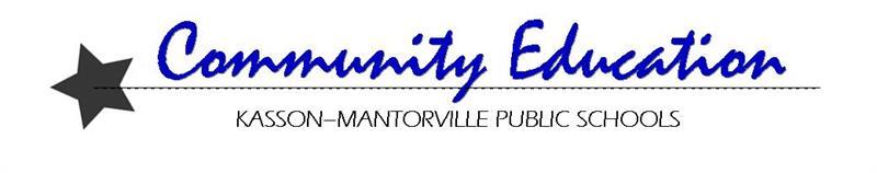 Kasson-Mantorville Community Education
