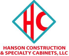 Hanson Construction & Specialty Cabinets, LLC