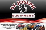 St. Joseph Equipment Inc.