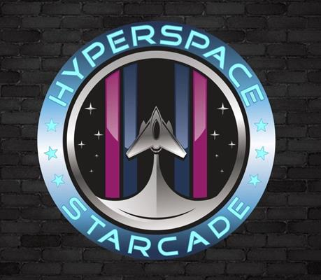 Hyperspace Starcade