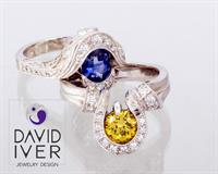 David Iver Jewelry Design