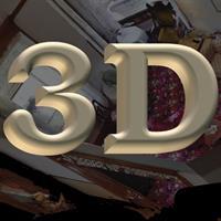 3D - Virtual REALty