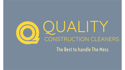 Quality Construction Cleaners LLC