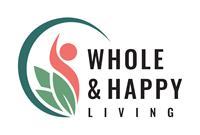 Whole & Happy Living