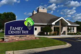 Family Dentist Tree