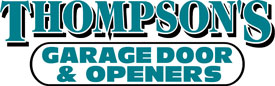 Thompson's Garage Door and Openers