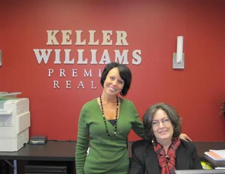 Keller Williams Premier Realty - Rochester