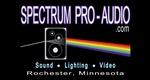 Spectrum Pro-Audio