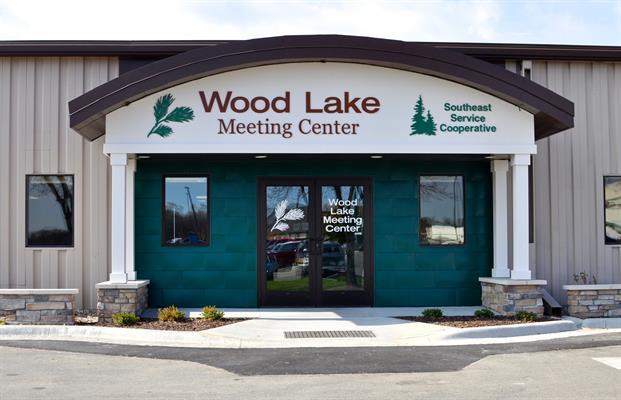 Wood Lake Meeting Center