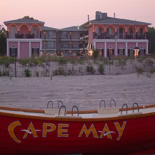 Periwinkle Inn Cape May, NJ