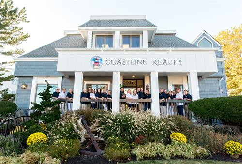 Coastline Realty Team