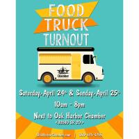 Food Truck Turnout