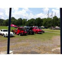 Annual Etowah County Swap Meet & Car/Truck Show