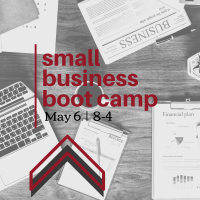 Small Business Boot Camp