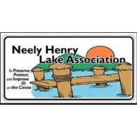 Neely Henry Lake Association Poker Run