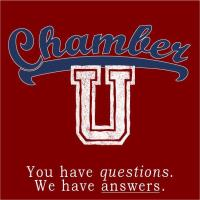 WEBINAR: ChamberU
