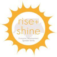 WEBINAR: Rise & Shine Economic Development Speaker Series - Kevin Taylor, AIDT