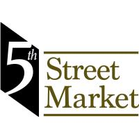Weekly Farmers Market at 5th Street Market