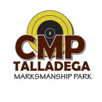3rd Annual 5K Range Run at CMP Talladega