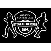 2021 Etowah Heroes 5K Training Run