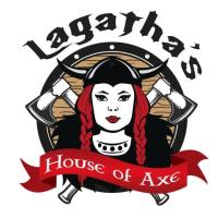 Axe Out Cancer at Lagatha's House of Axe