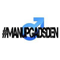 The Blue Ball Presented by Man Up Gadsden