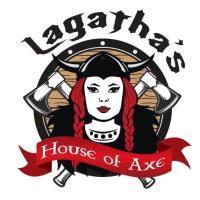 Bike Night at Lagatha's House of Axe