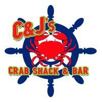 C & J's Crab Shack & Bar - Gadsden