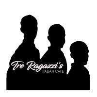 Tre Ragazzi's Italian Cafe' - Gadsden - Gadsden