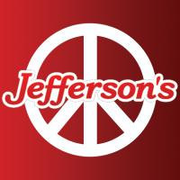 Jefferson's - Gadsden