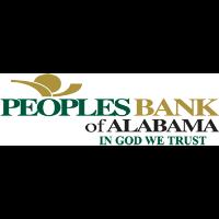 Peoples Bank of Alabama - Gadsden - Gadsden