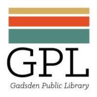 Gadsden Public Library - Gadsden