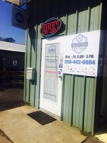 Welcome to Ohana Auto Repair