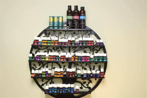 Essential Oils have so many health benefits