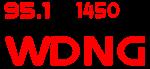 News Talk 95.1 WDNG