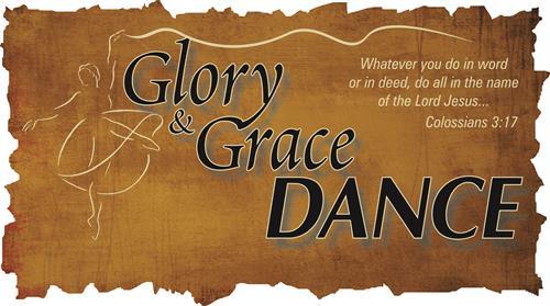 Serious dance training. Christian environment.