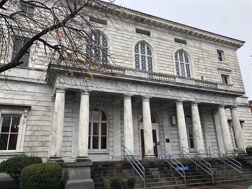 Gadsden Office