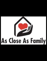 As Close As Family