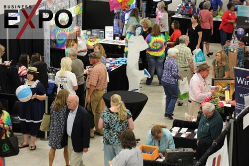 Gadsden-Etowah Business Expo