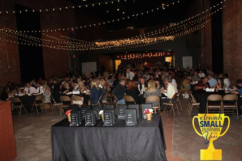 Etowah Small Business of the Year Awards