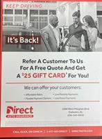 Direct Auto & Life Insurance - Gadsden
