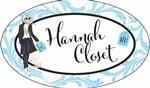 Hannah's Closet/Quick Nails