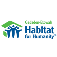 Gadsden-Etowah Habitat for Humanity Breaking Ground on 55th House