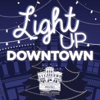 Light Up Downtown Holiday Fundraiser